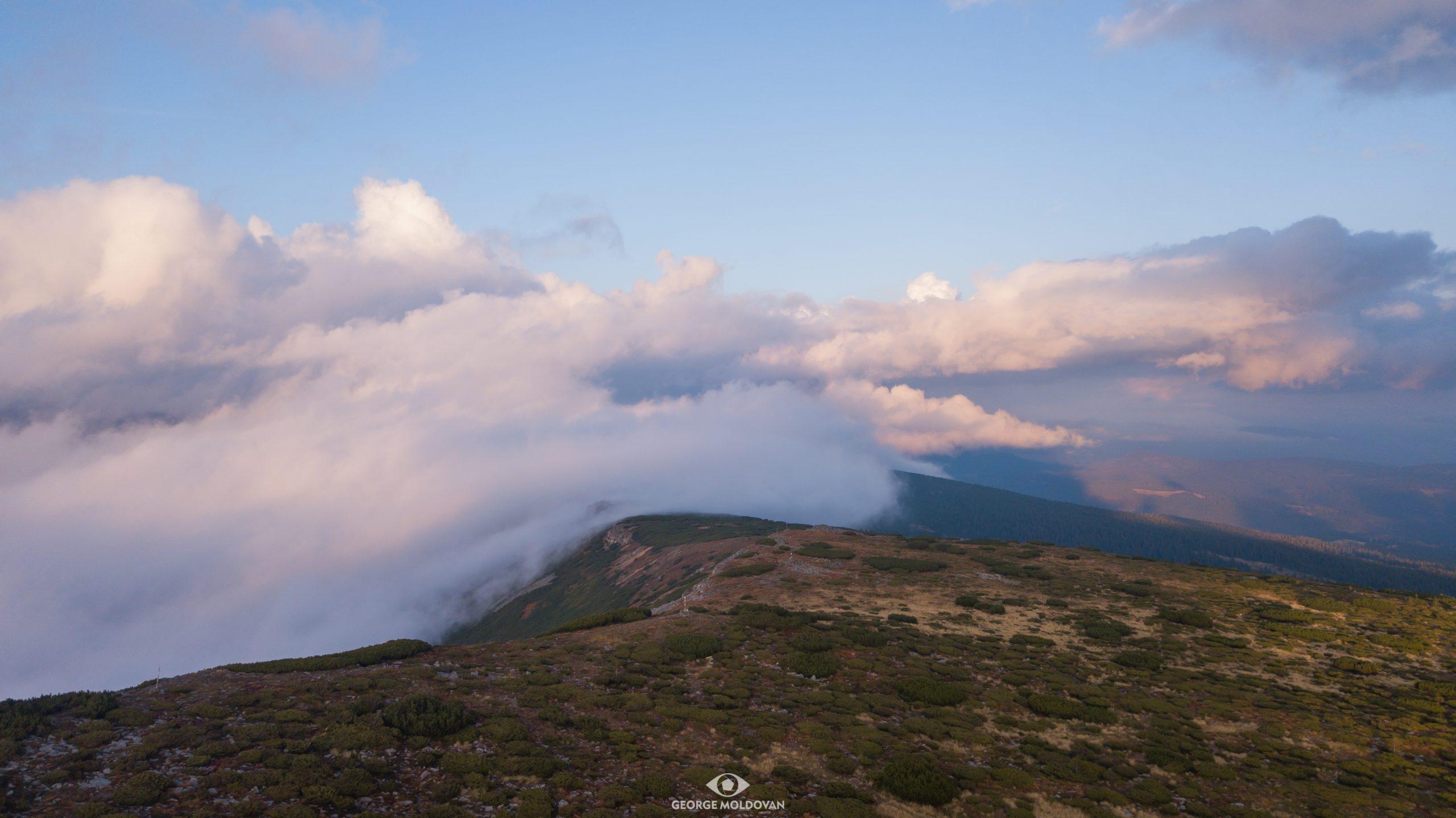 Alergare Montană